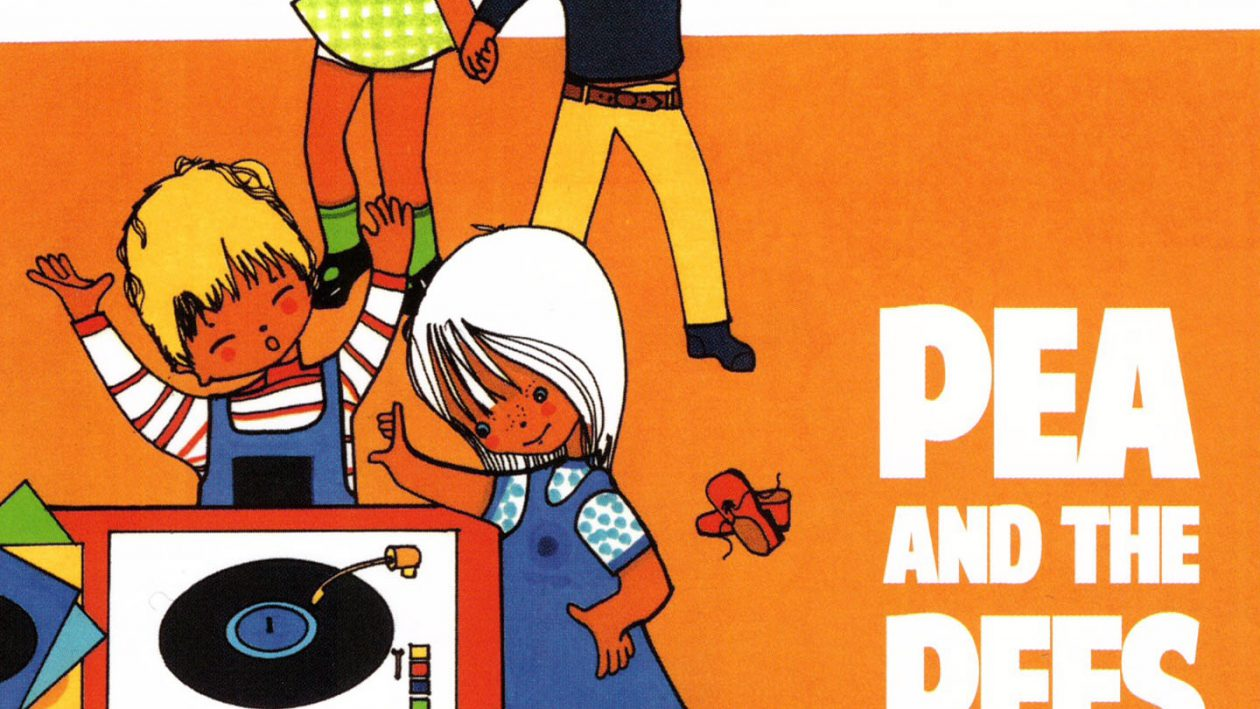 Pea and the pees cover_hi
