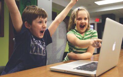 Internetzugang für Kinder einrichten von der 3.-6. Klasse